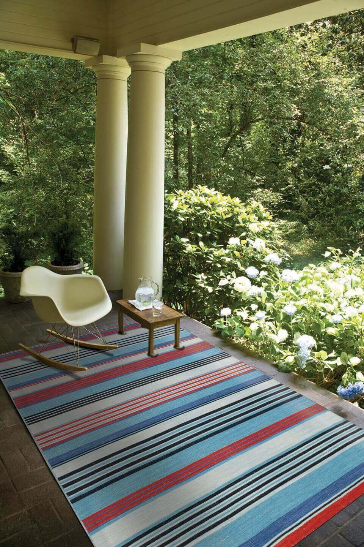 handmade natural rug or carpet