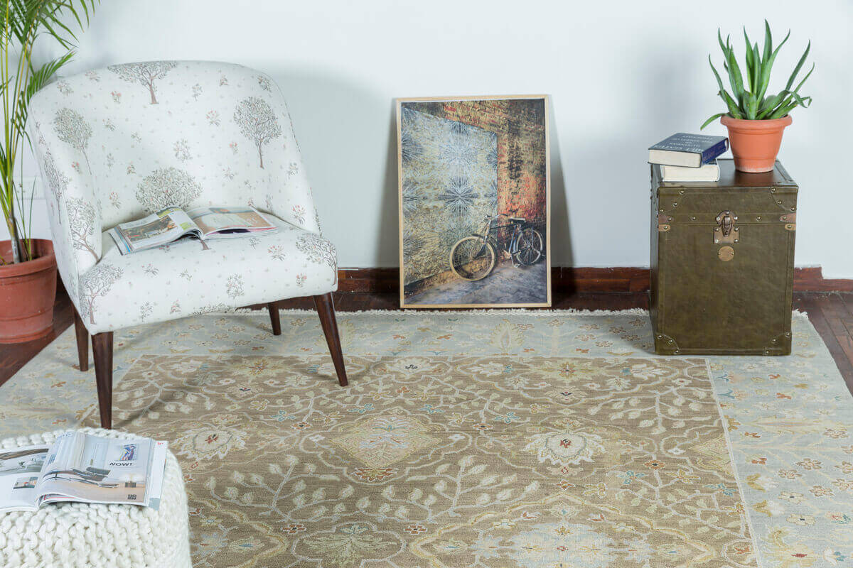 Silver-Gray-rug-for-home