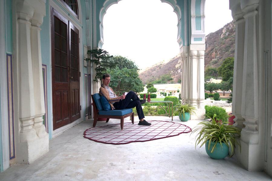 Jaipur-Wunderkammer-Collection